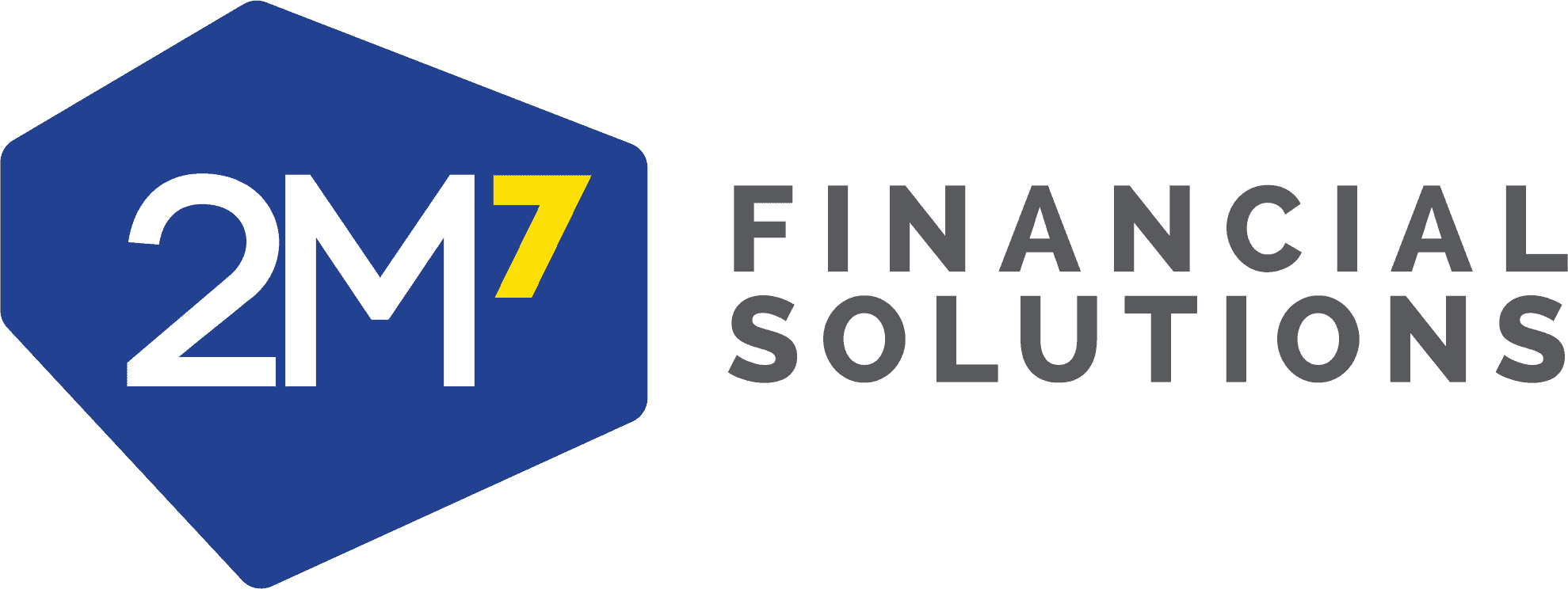 2M7 Financial Logo
