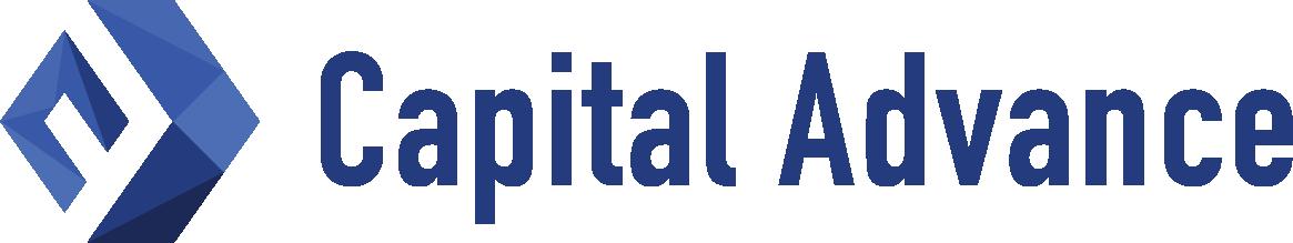 Capital Advance Logo