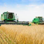 John Deere - Agricultural Equipment