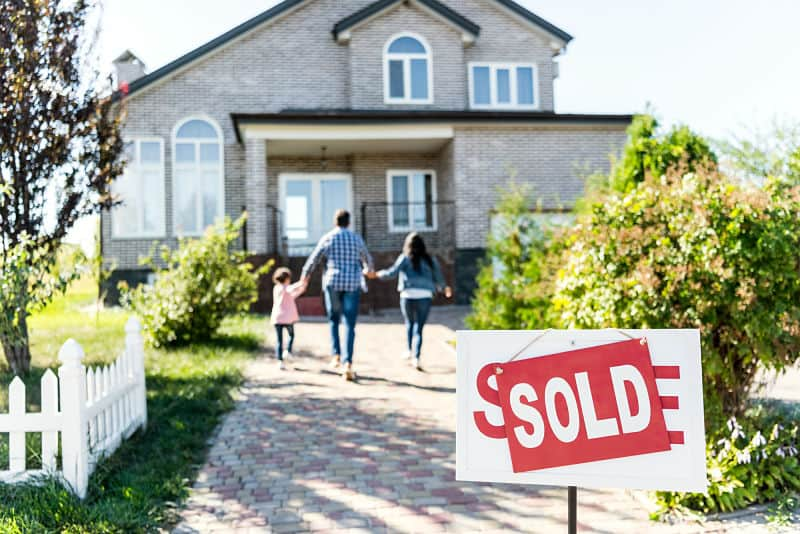 Mortgage Points Information for New Buyers