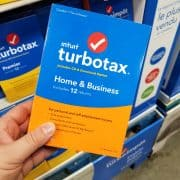 Turbotax - Taxes Filing for Small Business
