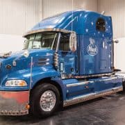 Mack Heavy-Duty Commercial Truck