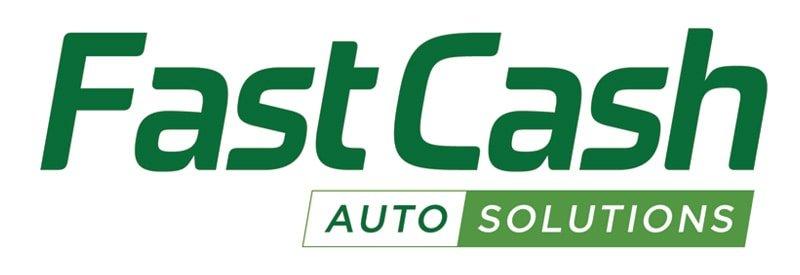 Fast Cash Auto Solutions Logo
