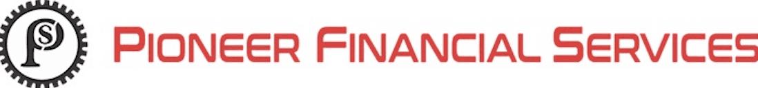 Pioneer Financial Services Ltd. Logo