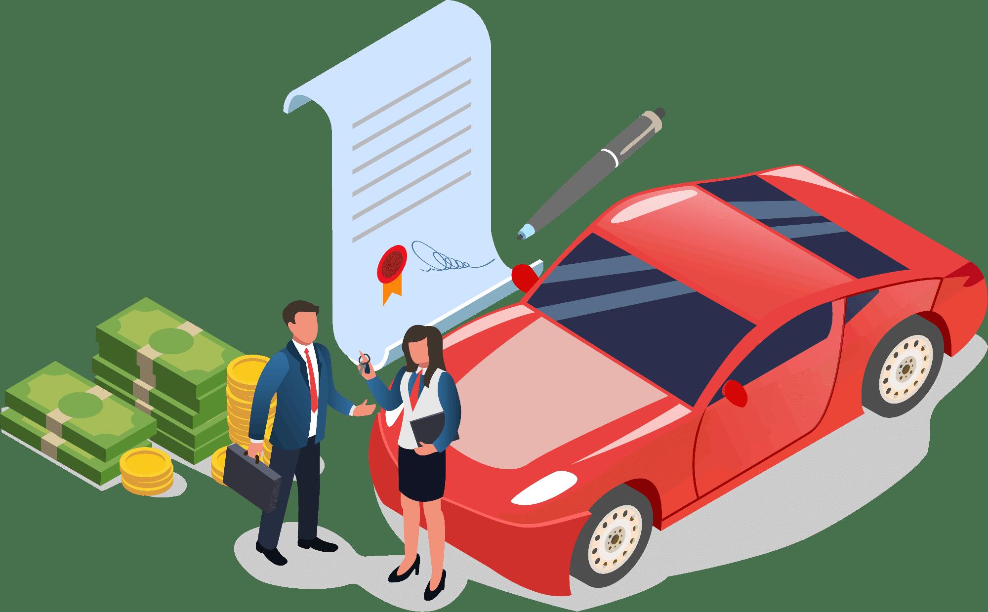 Car Title Loans in Canada