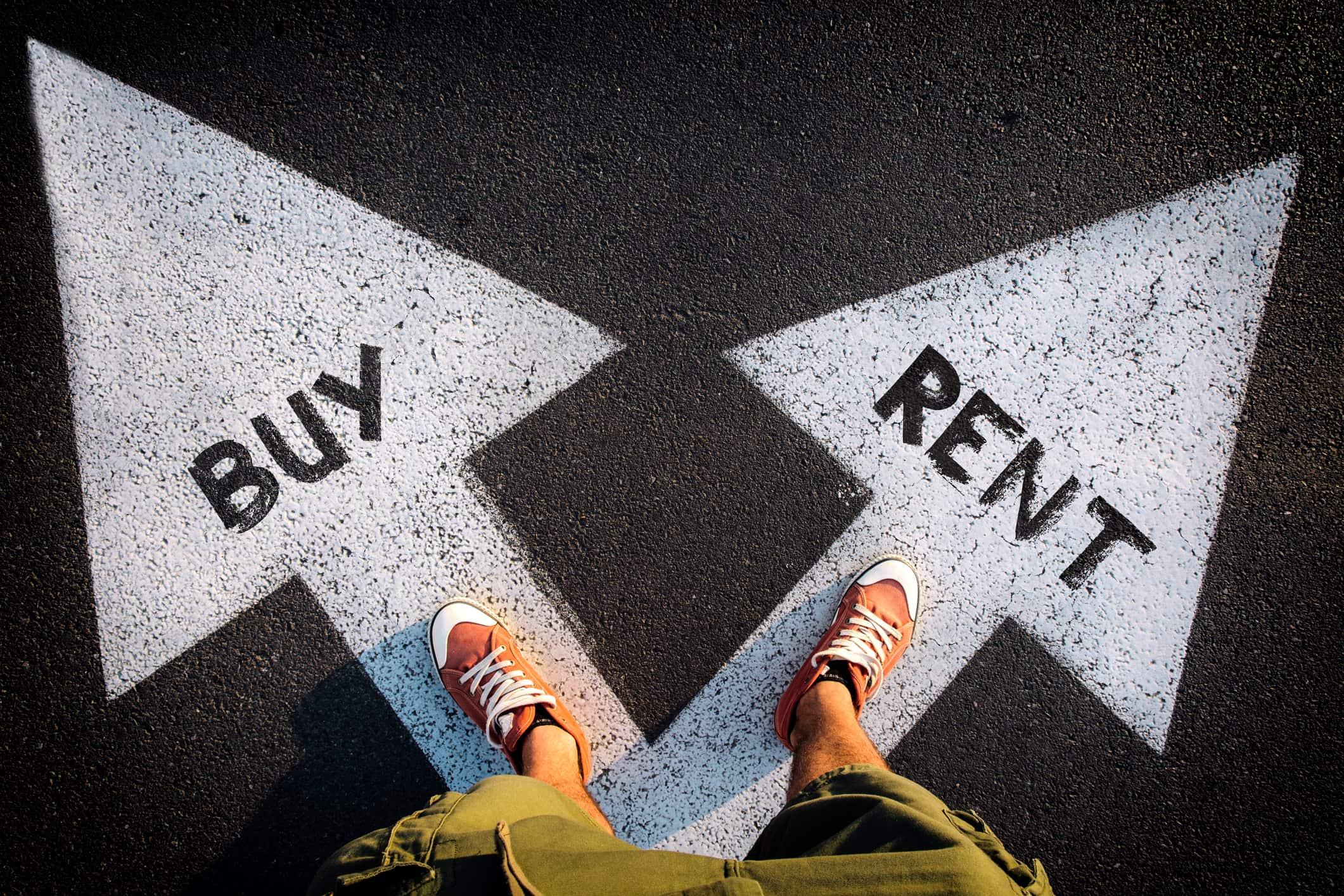 Equipment Lease vs Finance