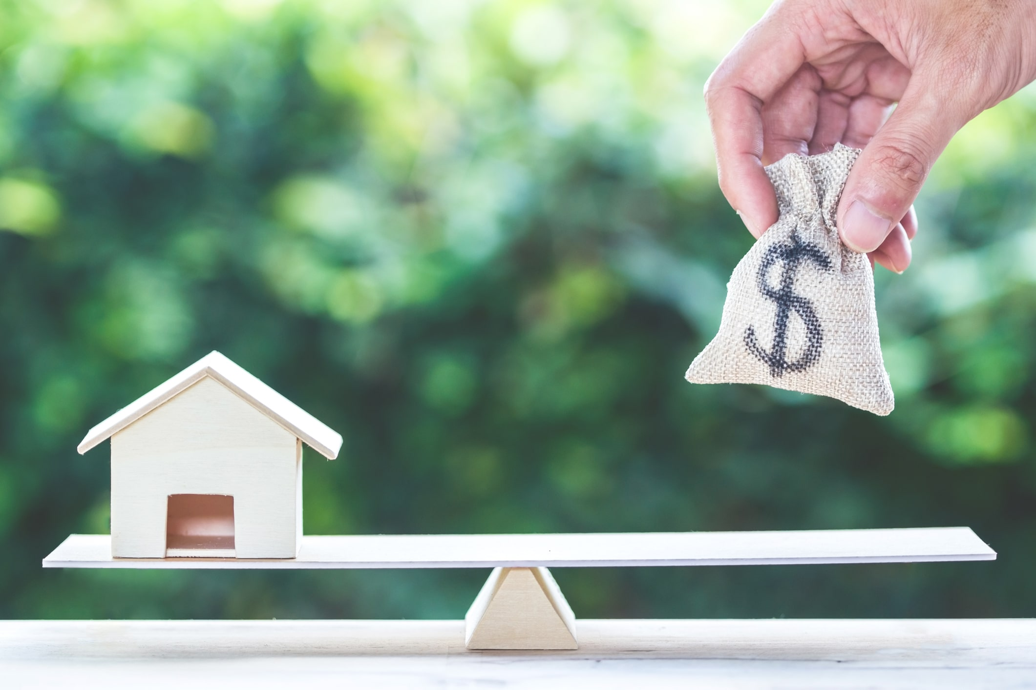 Debt Consolidation with Home Equity Loan